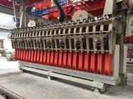 Autoclaved Aerated Concrete AAC Block Production Line Environmental Friendly